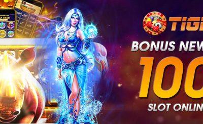 Provider Slot Online Terbaru Deposit Telkomsel Bonus New Member 100% Gampang Menang OneTouch